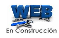 web en contruccion