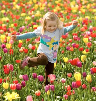 La primavera la sangre altera