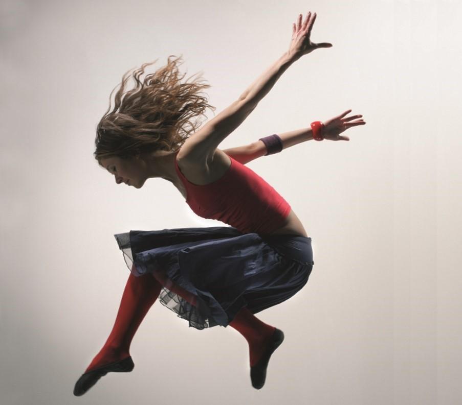 Danza y desarrollo