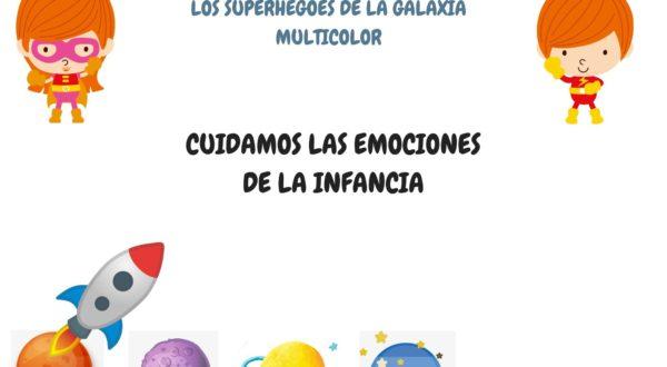Emociones en la infancia: Superhégoes
